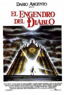 El engendro del diablo (1989).El engendro del diablo (1989).El engendro del diablo (1989).El engendro del diablo (1989).