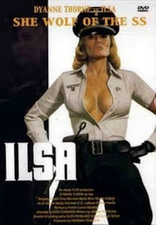 Ilsa La Loba De Las SS (1975). Ilsa La Loba De Las SS (1975).