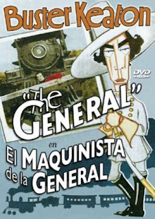maquinista de la general (1927)