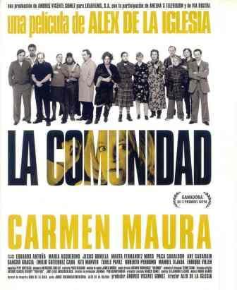 La Comunidad (2000) 0