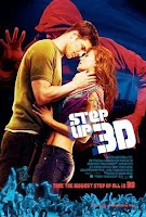 Step Up 3-D (2010) online y gratis