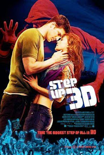 Step Up 3-D (2010)