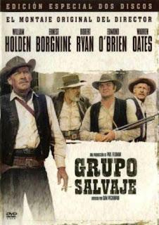 Grupo salvaje (1969)