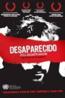 Los Desaparecidos (2008)