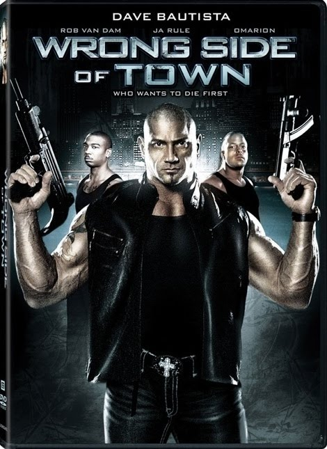 Wrong Side of Town DVDRip Español Latino Descarga 1 Link