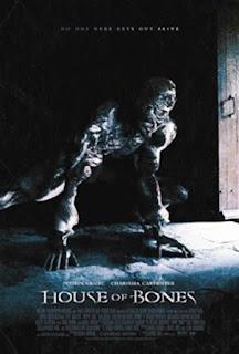 House of Bones 2010.House of Bones 2010.House of Bones 2010.House of Bones 2010.