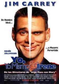 Yo, yo mismo e Irene (2000).Yo, yo mismo e Irene (2000).Yo, yo mismo e Irene (2000).Yo, yo mismo e Irene (2000).