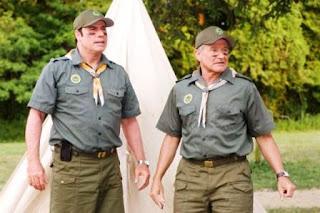 Dos canguros muy maduros (2009).Dos canguros muy maduros (2009).Dos canguros muy maduros (2009).