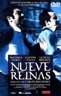 Nueve Reinas (2000).Nueve Reinas (2000).Nueve Reinas (2000).Nueve Reinas (2000).