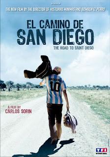 El camino de San Diego (2006).El camino de San Diego (2006).El camino de San Diego (2006).El camino de San Diego (2006).