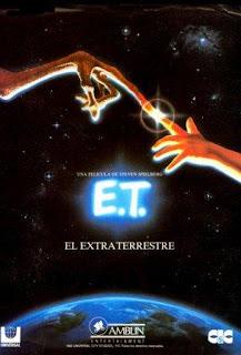 E.T el extraterrestre (1982). E.T el extraterrestre (1982). E.T el extraterrestre (1982). E.T el extraterrestre (1982).