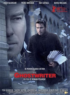 El escritor, The Ghost Writer(2010).El escritor, The Ghost Writer(2010).El escritor, The Ghost Writer(2010).El escritor, The Ghost Writer(2010).