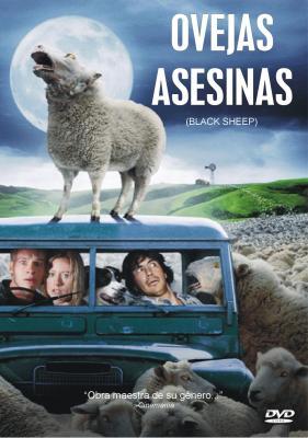 Ovejas asesinas (2006)