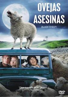 Ovejas asesinas (2006).Ovejas asesinas (2006).Ovejas asesinas (2006).Ovejas asesinas (2006).