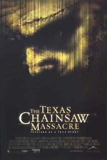 La matanza de Texas o La Masacre de Texas (2003).La matanza de Texas o La Masacre de Texas (2003).