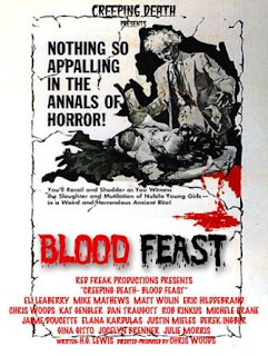 Blood Feast (1963).Blood Feast (1963).Blood Feast (1963).
