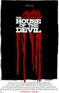 The House of the Devil (2009).The House of the Devil (2009).The House of the Devil (2009).The House of the Devil (2009).The House of the Devil (2009).