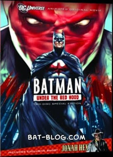 Batman: Under the Red Hood (2010).Batman: Under the Red Hood (2010).Batman: Under the Red Hood (2010).Batman: Under the Red Hood (2010).