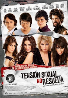 Tensión sexual no resuelta (2010).Tensión sexual no resuelta (2010).Tensión sexual no resuelta (2010).Tensión sexual no resuelta (2010).