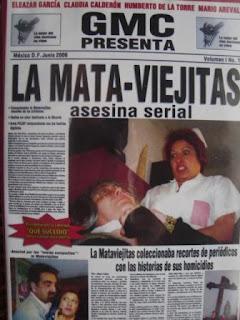La Mata-Viejitas (2006). La Mata-Viejitas (2006). La Mata-Viejitas (2006). La Mata-Viejitas (2006).