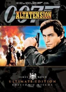 007: Alta tensión (1987).007: Alta tensión (1987).007: Alta tensión (1987).007: Alta tensión (1987).