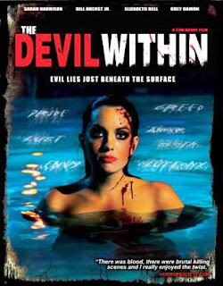 The Devil Within 2010 The Devil Within 2010 The Devil Within 2010 The Devil Within 2010
