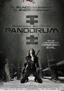 Pandorum (2009).Pandorum (2009).Pandorum (2009).Pandorum (2009).Pandorum (2009).