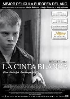 La Cinta Blanca  (2010).La Cinta Blanca  (2010).La Cinta Blanca  (2010).La Cinta Blanca  (2010).