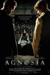 Agnosia (2010).
