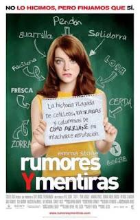 Rumores y Mentiras (2010).