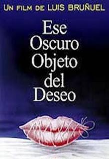Sinopsis Ese oscuro objeto del deseo (1977).