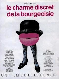 El discreto encanto de la burguesía (1972).