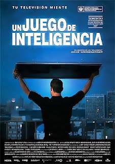 Un Juego de Inteligencia (2010).