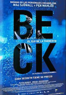 Beck el ojo de la tormenta (2010).