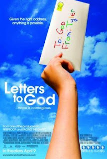 Letters to God (2010).Letters to God (2010).Letters to God (2010).Letters to God (2010).