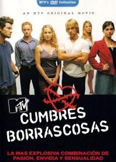 Cumbres Borrascosas (Suri Krishnamma)(2003).Cumbres Borrascosas (Suri Krishnamma)(2003).
