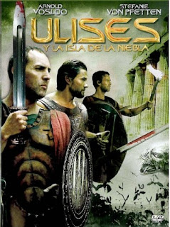 Ulises y La Isla de la Niebla (2010). Ulises y La Isla de la Niebla (2010). Ulises y La Isla de la Niebla (2010).