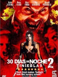 30 días de oscuridad 2: Tinieblas (2010). 30 días de oscuridad 2: Tinieblas (2010). 30 días de oscuridad 2: Tinieblas (2010).