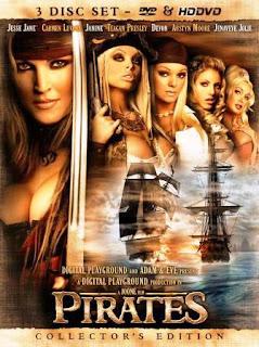 Pirates (2005).Pirates (2005).