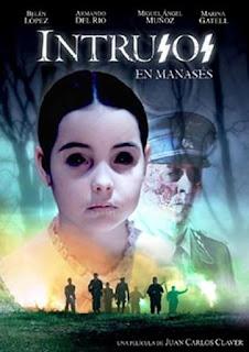 Intrusos en Manasés (2008).Intrusos en Manasés (2008).Intrusos en Manasés (2008).Intrusos en Manasés (2008).