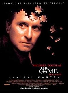 The Game (1997).The Game (1997).The Game (1997).The Game (1997).The Game (1997).