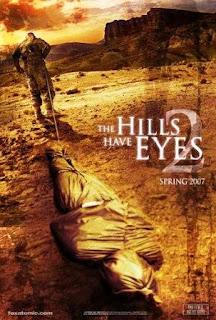 Las colinas tienen ojos (2006). Las colinas tienen ojos (2006). Las colinas tienen ojos (2006). Las colinas tienen ojos (2006).