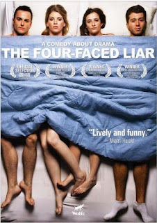 The Four Faced Liar (2010).The Four Faced Liar (2010).The Four Faced Liar (2010).The Four Faced Liar (2010).
