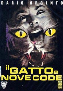 El gato de las 9 colas (1971). El gato de las 9 colas (1971). El gato de las 9 colas (1971). El gato de las 9 colas (1971).