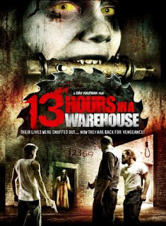 13 hours in a warehouse (2010).