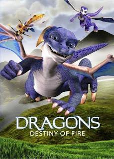 Dragones Destino de fuego (2010). Dragones Destino de fuego (2010).