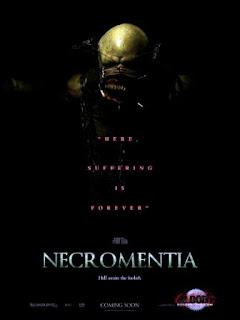 Necromentia (2009).