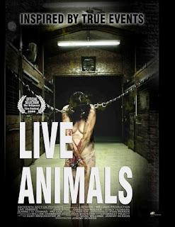 Live Animals (2008). Live Animals (2008). Live Animals (2008). Live Animals (2008).