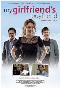 El novio de mi novia (2010). El novio de mi novia (2010).