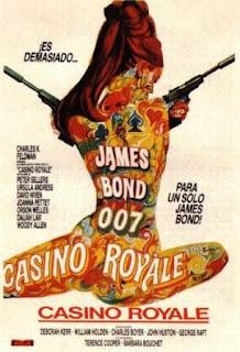 Casino Royale (1967).